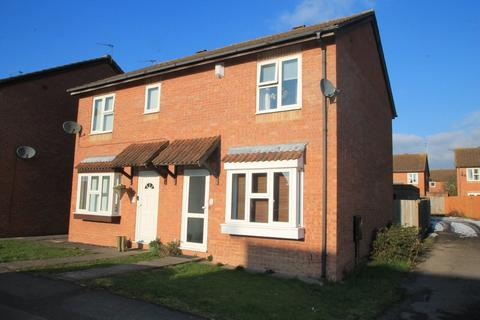 2 bedroom semi-detached house for sale - Anton Way, Aylesbury