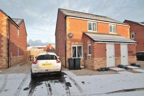2 bedroom semi-detached house for sale - St Anthonys Road, Middlesbrough