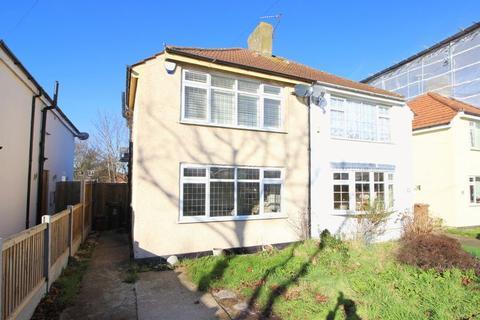 2 bedroom semi-detached house for sale - Wyncham Avenue, Sidcup, DA15 8EU