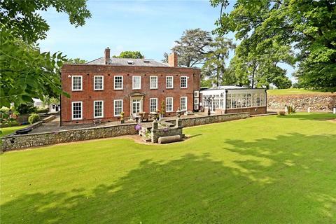 5 bedroom detached house for sale - St. Brides-super-Ely, Cardiff, CF5