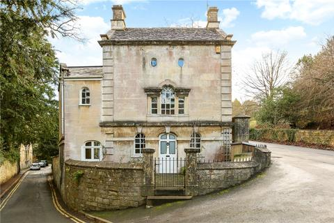 4 bedroom detached house for sale - Ralph Allen Drive, Bath, Somerset, BA2