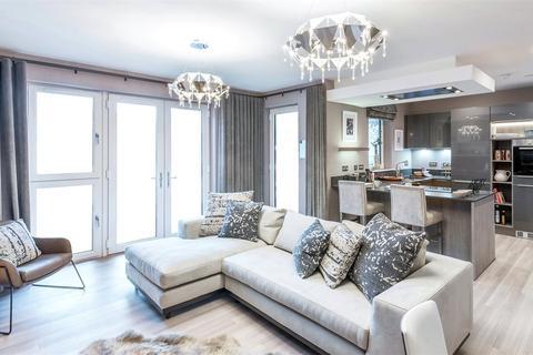 3 bedroom flat for sale - Plot 26 - 21 Mansionhouse Road, Langside, Glasgow, G41