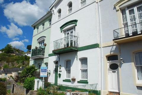 5 bedroom terraced house for sale - Clifton Terrace, Torquay