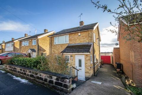 3 bedroom detached house for sale - Liskeard Drive, Allestree