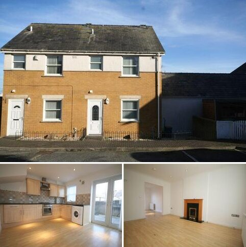 3 bedroom semi-detached house to rent - Holyhead, Anglesey