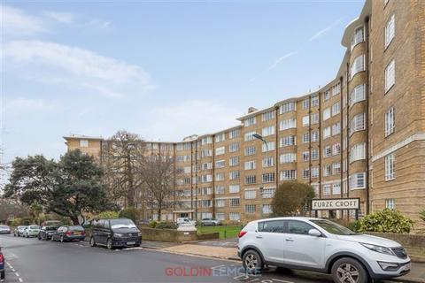 3 bedroom flat for sale - Furze Hill, Hove