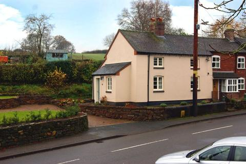 2 bedroom cottage to rent - 17 Church Street, Eccleshall, Staffordshire