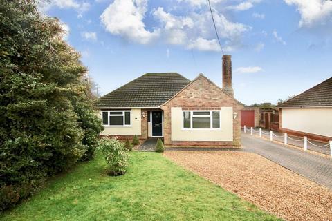3 bedroom bungalow to rent - Marsh Lane, Hemingford Grey