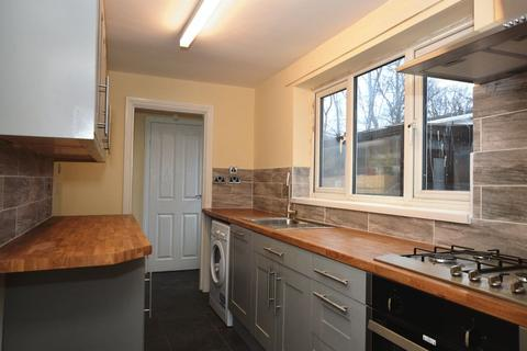 3 bedroom terraced house to rent - The Green, Wednesbury