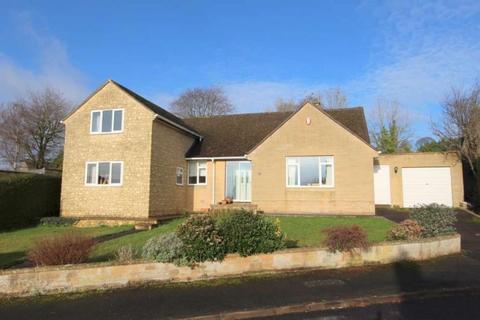 4 bedroom detached house for sale - Barnfield Way, Batheaston