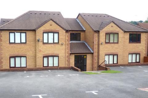 1 bedroom apartment to rent - Moorland Road, Biddulph, Staffordshire, ST8 6TH