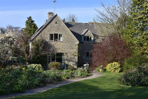 3 bedroom detached house for sale - The Quarry, Cheltenham, Gloucestershire