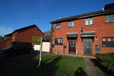 2 bedroom terraced house for sale - Gresham Drive, West Hunsbury, Northampton