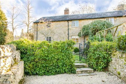 3 bedroom cottage for sale - Broadwell