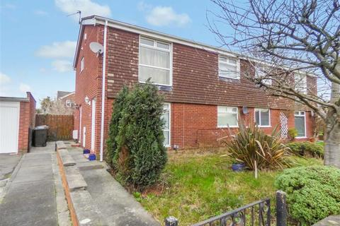 2 bedroom flat for sale - Moffat Close, North Shields