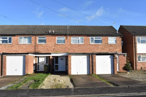 3 bedroom terraced house for sale - Wheatstone Close, Northway, Tewkesbury, GL20
