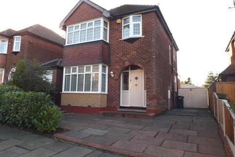 3 bedroom detached house to rent - Moss Lane, Middleton, Manchester