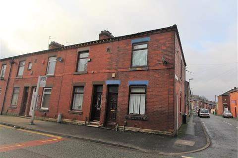 2 bedroom end of terrace house for sale - Townley Street, Middleton, Manchester