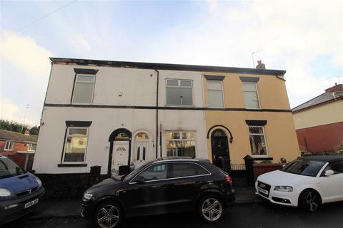 2 bedroom terraced house for sale - Bury Old Road, Heywood