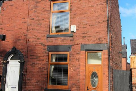 2 bedroom end of terrace house for sale - Highfield Street, Middleton, Manchester