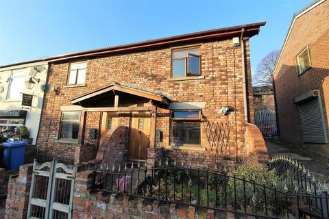2 bedroom end of terrace house for sale - Lodge Street, Middleton, Manchester