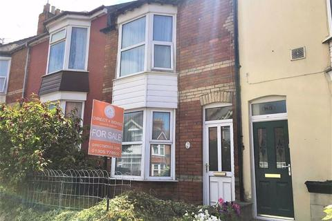 2 bedroom terraced house for sale - Chickerell Road, Weymouth, Dorset