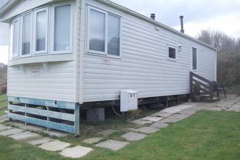 Mobile home for sale - Penrhyn Point Caravan Park, Benllech, Isle Of Anglesey