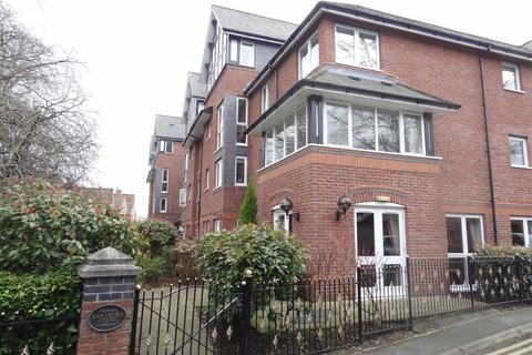 1 bedroom retirement property for sale - Hawthorn Court, Off Kedleston Road, Derby