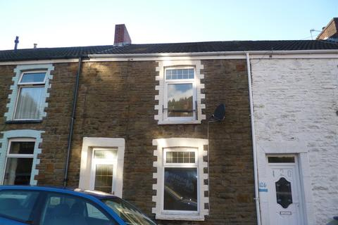 2 bedroom terraced house to rent - 125 Kilvey RoadSt ThomasSwansea