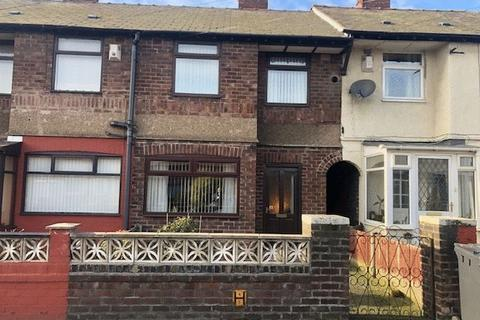 3 bedroom terraced house for sale - Cookson Road, Liverpool