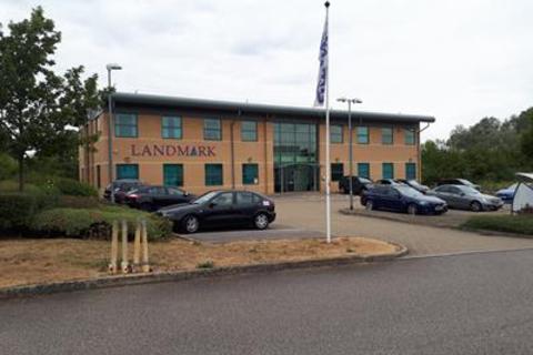 Office for sale - Landmark House, 7 Davy Avenue, Knowlhill , Milton Keynes