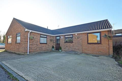 3 bedroom detached bungalow for sale - Birchwood, Orton Goldhay, Peterborough