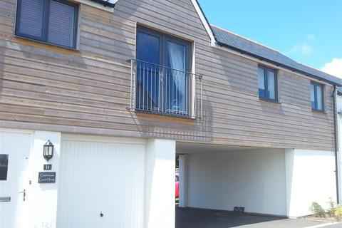 2 bedroom coach house to rent - Fettling Lane, Charlestown, St Austell