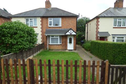 2 bedroom house to rent - The Headlands, Market Harborough