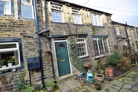 2 bedroom cottage for sale - Back Fold, Clayton, Bradford