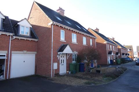 4 bedroom terraced house for sale - Bishops Cleeve