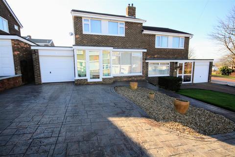 3 bedroom semi-detached house for sale - Glenluce, Birtley, Chester Le Street