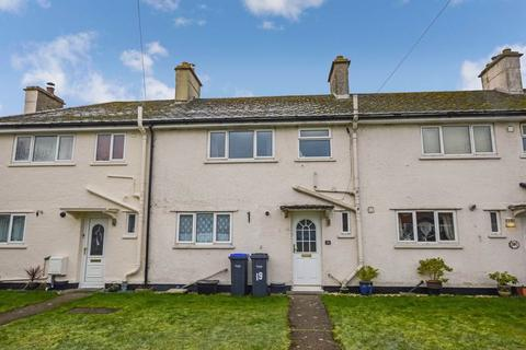 2 bedroom terraced house to rent - Northside, Old Sarum                                           GARAGE & PETS CONSIDERED