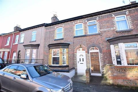 4 bedroom terraced house for sale - Charlcombe Street, Birkenhead, Wirral