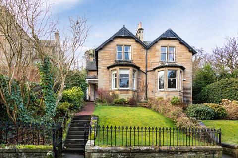 3 bedroom semi-detached house for sale - Dell Road, Colinton, Edinburgh, EH13