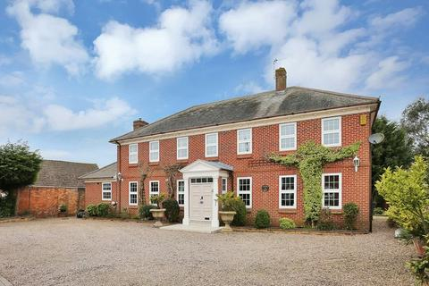 5 bedroom detached house for sale - Houghton on the Hill, Leicester