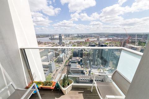 3 bedroom apartment to rent - Pan Peninsula Square, London, E14