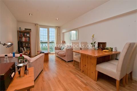 1 bedroom apartment for sale - City Tower, 3 Limeharbour, LONDON, E14
