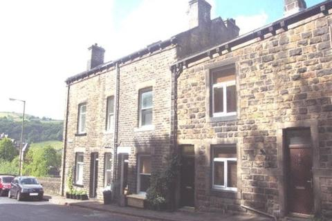 2 bedroom terraced house to rent - Wood End, Hebden Bridge
