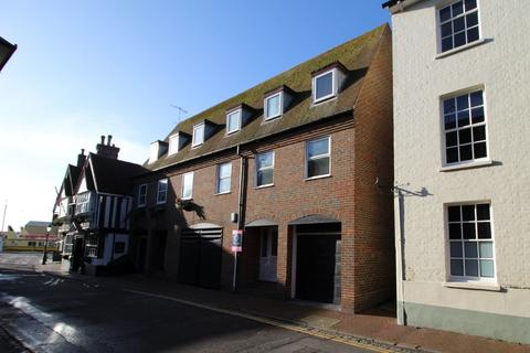 2 bedroom end of terrace house for sale - Thames Street, Poole