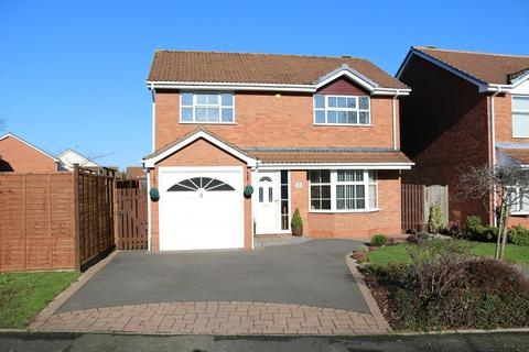 4 bedroom detached house for sale - Moorfield Avenue, Knowle