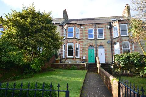 4 Bedroom Terraced House For Sale Stratton Terrace Truro