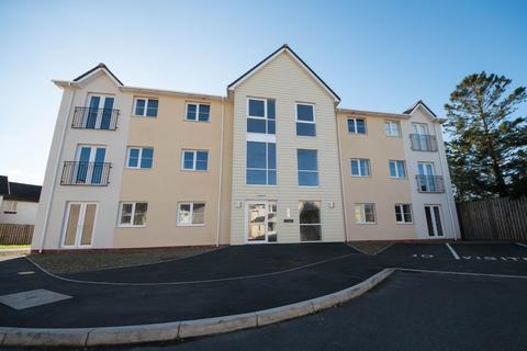 2 bedroom flat for sale - Llanbadarn Fawr, Aberystwyth
