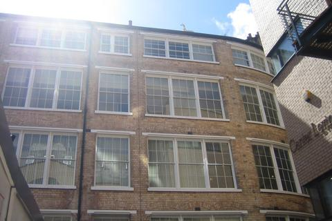 1 bedroom apartment to rent - Regency Chambers, Temple Square