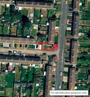 Plot for sale - Rothbury Road, Chelmsford, CM1